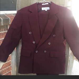 Other - 2 piece kids suit